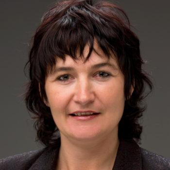 Hilda Studer-Theler