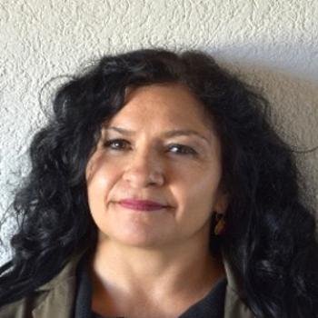 Tania Espinoza Haller